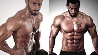 getlinkyoutube.com-Lazar Angelov Workout & Motivation – Best Six Pack Abs