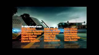 Blur- Career Final Boss (Shannon #2) + Ending