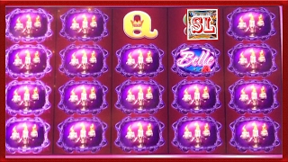 ** Belle's Enchanted Mirrors ** Features and Bonus ** SLOT LOVER **