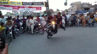getlinkyoutube.com-Hassan wheeler pakistani wheeler posted by sanam hymayun
