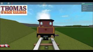 ROBLOX  Driving Diesel 10,  Dodge, Lady,  Thomas, and Gordon V2