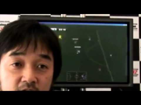 PES 2012 Видео геймплея #1 от Konami