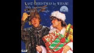 getlinkyoutube.com-Wham!  - Last Christmas (Instrumental) (US 12'' Limited Edition 2014)