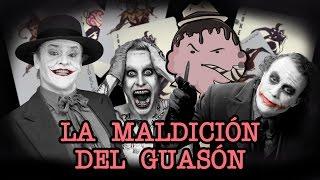 getlinkyoutube.com-La maldición del Guasón/Joker's curse - Helado Culto