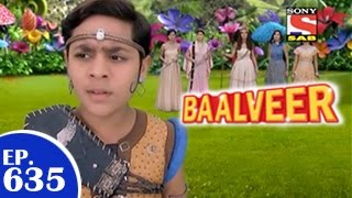getlinkyoutube.com-Baal Veer - बालवीर - Episode 635 - 28th January 2015