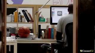 getlinkyoutube.com-Day in the Life: Graphic Designer