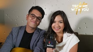 getlinkyoutube.com-#TechMeWithYou - Kevin Julio and Jessica Mila