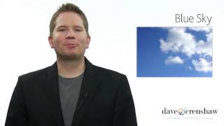 Business Valuation – How Much Blue Sky Do You See In Your Business?