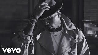 Chris Brown - Hope You Do (Official Music Video) width=