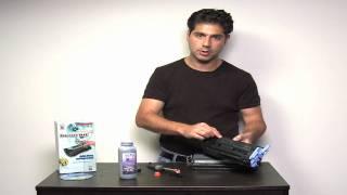 getlinkyoutube.com-Toner Refill Kit Instructions - how to refill laser toner cartridges using toner refills