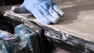 Como hacer hormigon hacer bricolaje es - Encimera de hormigon ...