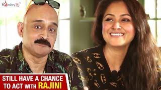 getlinkyoutube.com-Simran Talks about Ajith, Vijay and Jyothika | Heart to Heart | A Bosskey TV Exclusive
