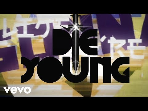 Ke$ha - Die Young (Official Lyric Video)
