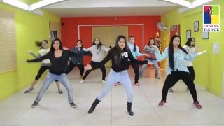 getlinkyoutube.com-Manma Emotion Jaage Choreography | Dilwale | Casa De Dance