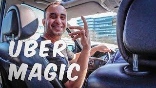 Uber magic