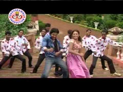 Suneli suneli - Ranga chadhei  - Oriya Songs - Music Video