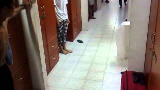 getlinkyoutube.com-Gila-gila Parajurit TUDM Pemilihan Terakhir 2010