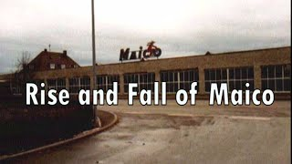 Maico: Rise and Fall of a Legend (HD)