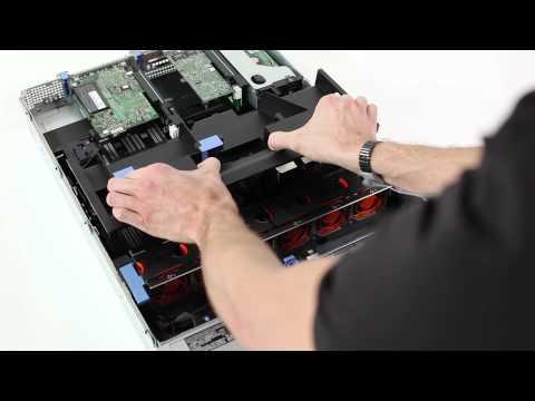Dell r720 memory slots
