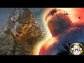 Kong Skull Island: Godzilla & Toho Monsters Confirmed?