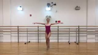 RSI 2018 Audition