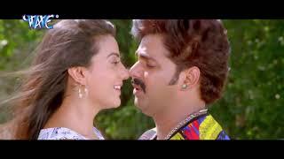 getlinkyoutube.com-तबाह कइलू गोरी - Tabah Kailu - Pawan Singh & Akshara Singh - Tridev - Bhojpuri Hot Songs 2017 new