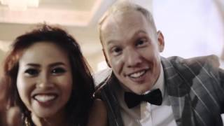 Ryan + Esther's Wedding - 23 January 2016 - Danang, Vietnam