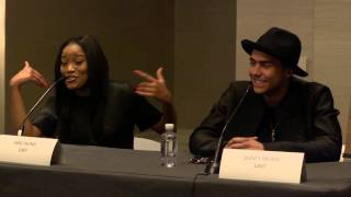 getlinkyoutube.com-The Keke Palmer Comment that pissed Tia Mowry Off