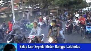 getlinkyoutube.com-balapan liar ciamis