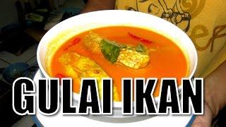 getlinkyoutube.com-Resep Gulai - Resep Gulai Ikan Kakap