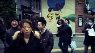 New Boyz - Foolies (Episode 2) Japan
