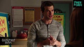 Switched at Birth   Season 5, Episode 1 Sneak Peek: Daphne and Mingo   Freeform