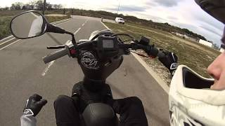 getlinkyoutube.com-TixSud & Ken'stunt | De la balade, du wheel !
