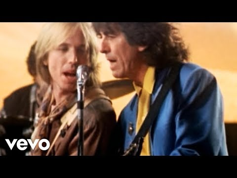 Shes My Baby de Traveling Wilburys Letra y Video