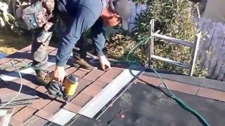 getlinkyoutube.com-SHINGLES  installation STEP by STEP  ,MUST  watch.