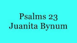 getlinkyoutube.com-Psalms 23-Juanita Bynum