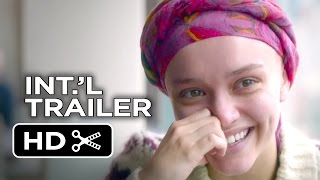 getlinkyoutube.com-Me and Earl and the Dying Girl Official International Trailer #1 (2015) - Olivia Cooke Movie HD