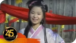 getlinkyoutube.com-黄美诗 Cindy Wong - 欢乐迎新岁【新年乐 / 春联红 / 鞠躬行礼拜新年】MEDLEY