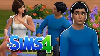 getlinkyoutube.com-ROI DATES ROLANDA?! | The Sims 4 Part 6