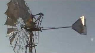 getlinkyoutube.com-The RESTEC Mark 10 Waterpumping Windmill