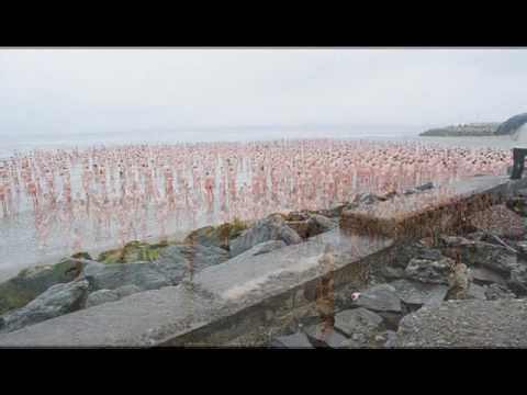 Spencer Tunick, Dublin Installation