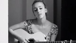 getlinkyoutube.com-Solo para ti- Camila (Cover by Xandra Garsem)