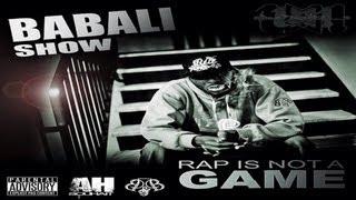 Babali Show - C'est ce qui nous accompagne (ft. Sheryo & Toop's La Sulfateuz)