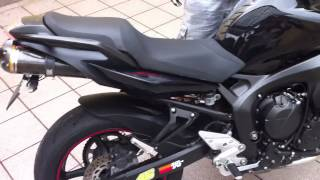 getlinkyoutube.com-FZ6N - Two Brothers Exausts