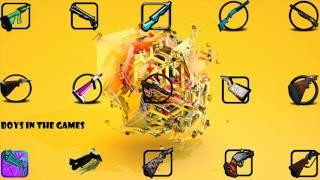 getlinkyoutube.com-PACK ESCOPETAS #10 para GTA SAN ANDREAS/SAMP