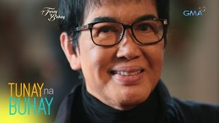 getlinkyoutube.com-Tunay na Buhay: Fanny Serrano, kumusta na matapos ma-stroke?