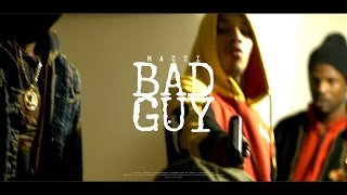 getlinkyoutube.com-Mazzi - Bad Guy | Shot by @BRIvsBRI