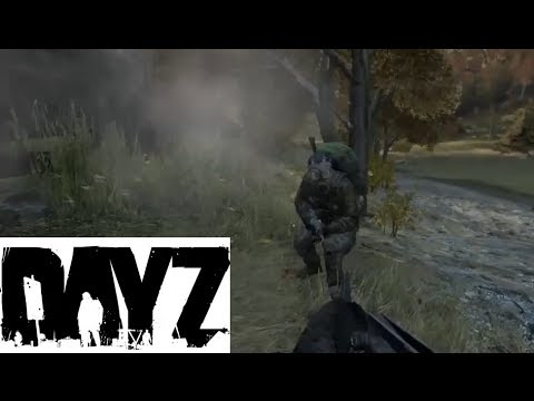 Alchestbreach - Dayz Tribute