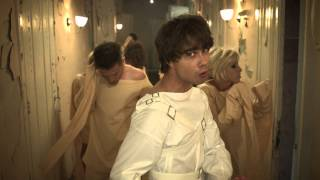 "getlinkyoutube.com-Alexander Rybak - ""Leave Me Alone"" (Official Music Video)"