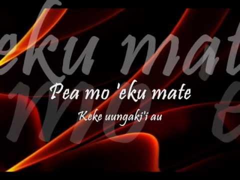 Tongan Himi 360 - KOE FIE INU AU  - Tame'a FakaTonga 2011